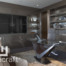 UltraCraft Cabinetry - New American Home 2016 - South Beach