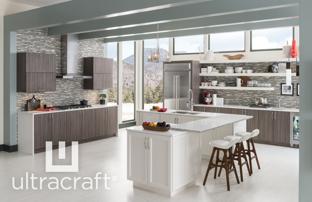 UltraCraft Cabinetry - Piper and Oakland Park
