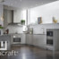 UltraCraft Cabinetry - South Beach