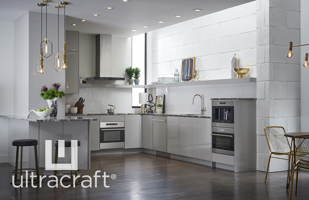Ultracraft Cabinetry South Beach